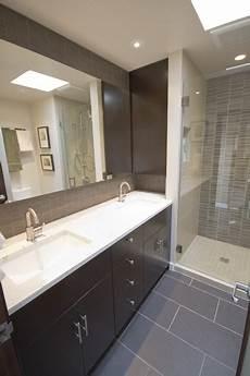 capitol hill condo bathroom remodel modern bathroom