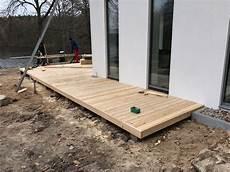 holzterrassen bauen sauna bauen holzhandel owl