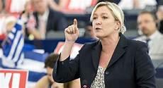 Le Programme 233 Conomique De Marine Le Pen Version 2017