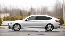 2018 Bmw 6 Series Gran Turismo Less Unattractive Than The