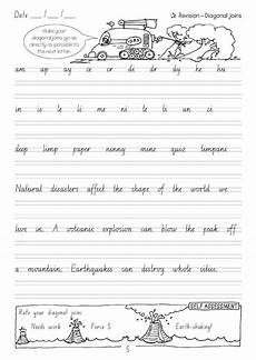 handwriting worksheets year 5 21646 booktopia nsw targeting handwriting year 5 student book by pinsker 9781877085406