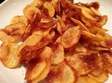 so macht kartoffel chips selber der bio koch