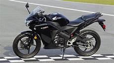 2012 Honda Cbr 125r Klip Siyah Cbr 125r 125 R