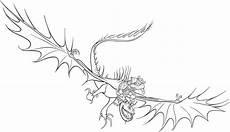 Ausmalbilder Drachen Sturmpfeil Ev Line Bw G Snotlout Hookfang G01 Mytoys