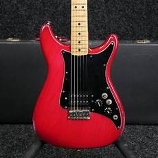 Fender Lead I Electric Guitar W 2nd