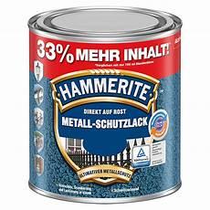 hammerite metall schutzlack schwarz 1 l hammerschlag