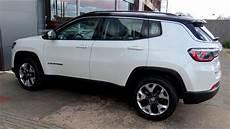 jeep compass limited 2018 test drive pre 231 o consumo