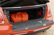 mini cabrio kofferraum mini cabrio kult kultiger mini cabrio kult