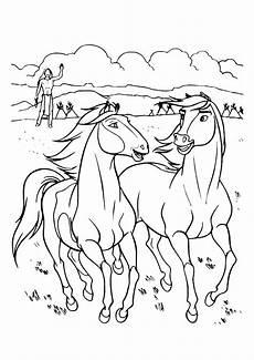 spirit spirit coloring pages