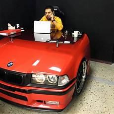 car moebel baurspotting car furniture made from car parts