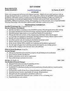 pharmaceutical sales resume entry level
