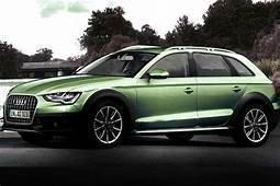 It Could Be New All Wheel Hatchback Audi A3 Allroad In