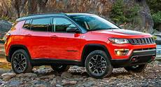 2019 jeep compass upland special edition gives the entry level model trailhawk looks carscoops