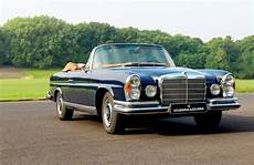 mercedes 280 se 3 5 1971 for sale classic trader