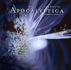 best of the best of apocalyptica
