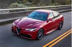2017 alfa romeo giulia quadrifoglio u s spec first drive review automobile magazine