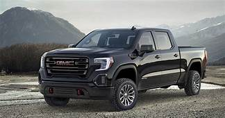Full Size Pickups A Roundup Of The Latest News On Five