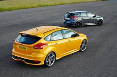 2015 Ford Focus St Drive Motor Trend