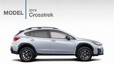 2019 subaru crosstrek 2019 subaru crosstrek base model review