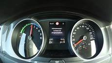 60mph In Kmh - volkswagen e golf acceleration 0 100 km h 0 60 mph vw e