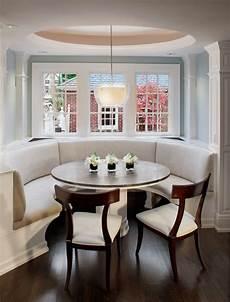 Gardenweb Kitchen Banquette by Curved Banquette Seat In Kitchen Traditional Kitchen