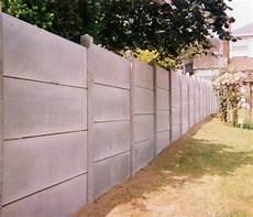 panneau de beton pour cloture panneau en beton pour cloture am 233 nagement ext 233 rieur sur