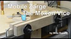 mobile selber bauen mobile zarge zange moxon vise aufsatzzange vice selber