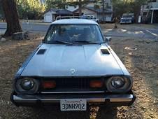 1978 Datsun F10  Pictures CarGurus