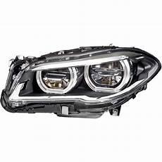 hella left adaptive led headlight for bmw f10 f11 f18