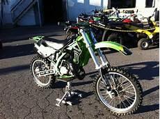 buy 1997 kawasaki kx 125 dirt bike on 2040 motos