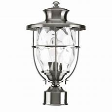 progress lighting beacon collection outdoor stainless steel lantern p6411 135di the home