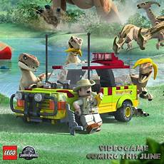 lego jurassic on quot which was your favorite