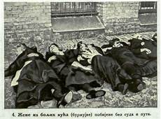 Victims Revolution world war 1 and the russian revolution part 7