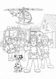 Ausmalbilder Feuerwehrmann Sam Hubschrauber Malvorlagen Feuerwehrmann Sam 24 Ausmalbilder
