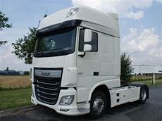 daf xf 106 daf xf 106 460 superspacecab tractor unit from