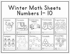 winter graphing worksheets kindergarten 20011 lawteedah winter themed week planning math sheets winter theme preschool math