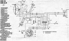 schaltplan s51 blinker wiring diagram