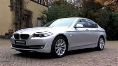 bmw 525 d bmw 525d limousine f10 effizient und sportlich als