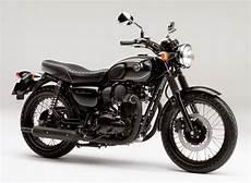 Kawasaki W 800 - planet japan kawasaki w800 black edition 2015