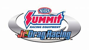 Summit Racing Equipment Sponsors Of NHRA Jr Drag