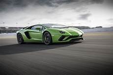 lamborghini to come up with their plug in hybrid sports cars in the future drivers magazine