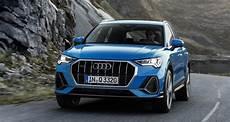 Nouvel Audi Q3 Toutes Les Infos Et Photos Du Suv Autonews