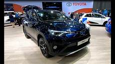 toyota rav4 lounge toyota rav4 hybrid 4wd lounge new model walkaround