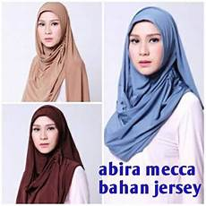 Pashmina Instan Abira Model 2017 Harga Murah Trend