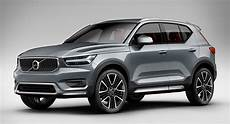volvo of new orleans volvo xc40 gets sportier with new exterior styling kit