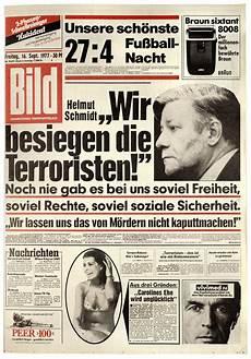 Lemo Objekt Bild Zeitung Helmut Schmidt Quot Wir Besiegen Die
