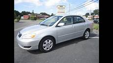 toyota les milles sold 2005 toyota corolla le 90k meticulous motors inc florida for sale