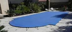 couverture hivernage piscine couverture d hivernage pour piscine protection et s 233 curit 233