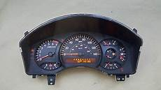 best auto repair manual 2006 nissan armada instrument cluster 2004 2006 nissan armada dashboard instrument cluster