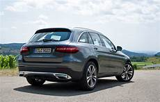 2016 Mercedes Glc Review Autoguide News